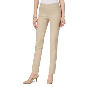 CHARTER CLUB Chelsea Tummy Control Ankle Pant